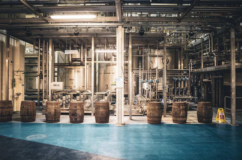 Irish Whiskey Magazine - Waterford Distillery 3