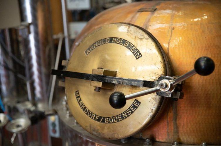 Irish Whiskey Magazine - West Cork Distillers - Pot Stills