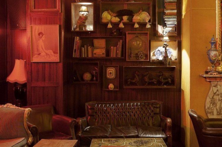 Irish Whiskey Magazine - Whiskey Bars - 37 Dawson Street 2