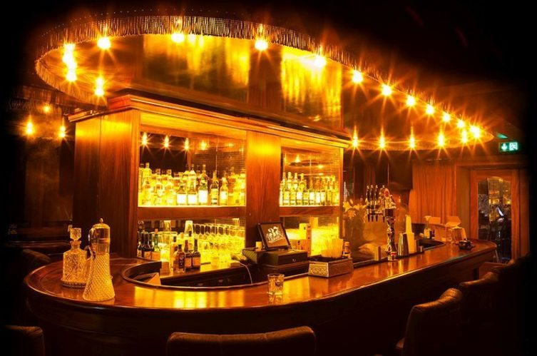 Irish Whiskey Magazine - Whiskey Bars - 37 Dawson Street 3