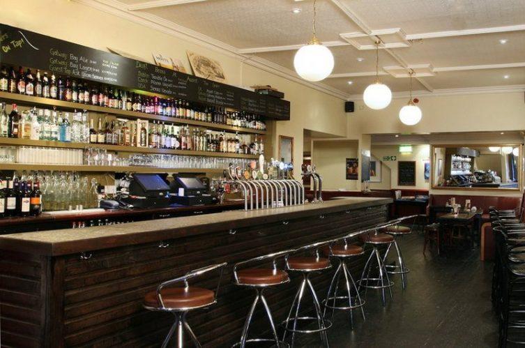 Visit Irish Whiskey Magazine - Whiskey Bars - Against The Grain 1 (1)their website