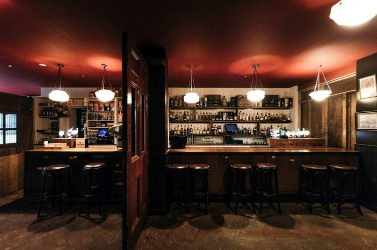 Irish Whiskey Magazine - Whiskey Bars - An Síbín 3