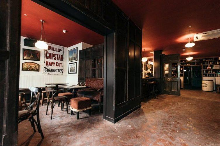 Irish Whiskey Magazine - Whiskey Bars - An Síbín 4
