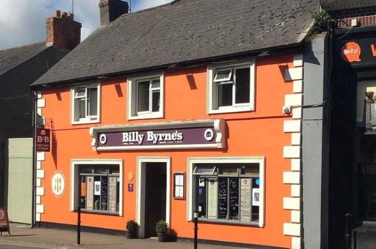 Irish Whiskey Magazine - Whiskey Bars - Billy Byrnes 4