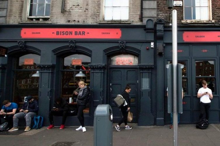 Irish Whiskey Magazine - Whiskey Bars - Bison Bar 2