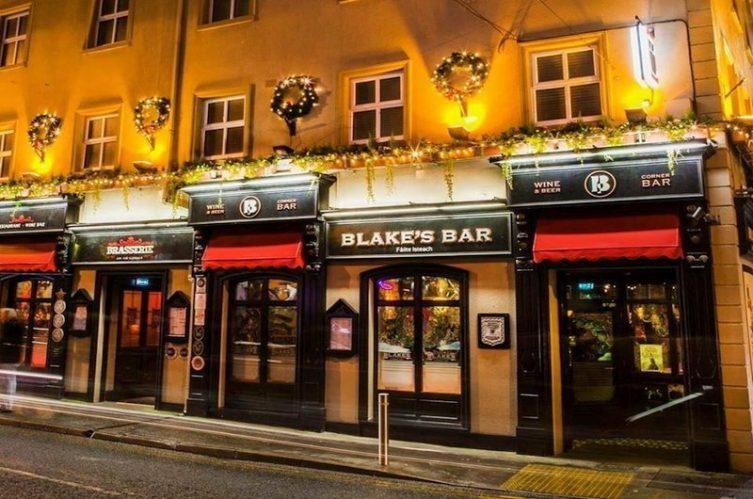 Irish Whiskey Magazine - Whiskey Bars - Blakes Bar (2)