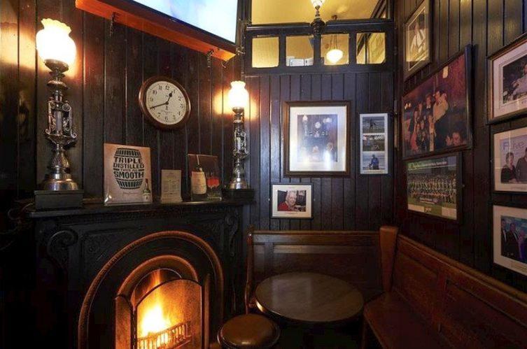 Irish Whiskey Magazine - Whiskey Bars - Blakes of the Hollow 2