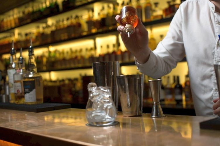 Irish Whiskey Magazine - Whiskey Bars - Celtic Whiskey Bar & Larder 2