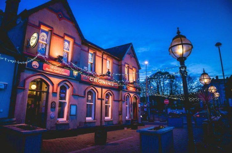 Irish Whiskey Magazine - Whiskey Bars - Cronin's Pub 2