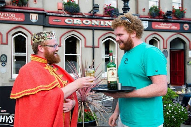 Irish Whiskey Magazine - Whiskey Bars - Cronin's Pub 4