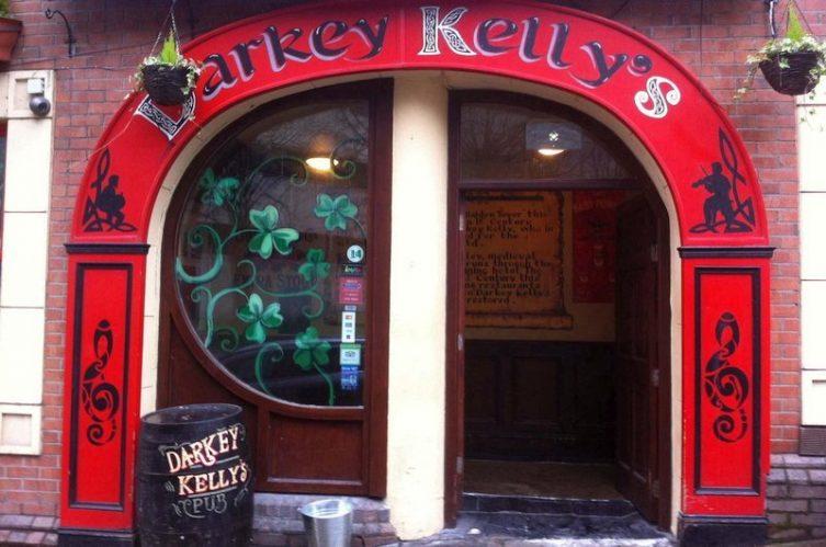 Irish Whiskey Magazine - Whiskey Bars - Darkey Kellys 3