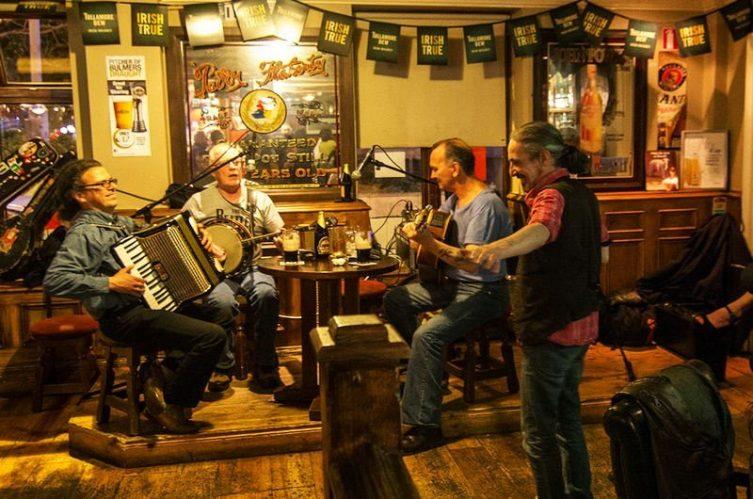 Irish Whiskey Magazine - Whiskey Bars - Darkey Kellys 4