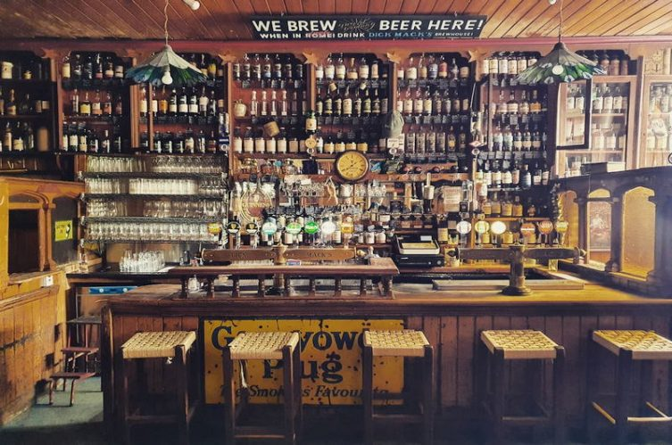 Irish Whiskey Magazine - Whiskey Bars - Dick Mack's (4)