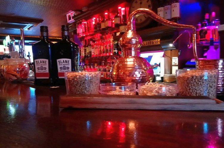 Irish Whiskey Magazine - Whiskey Bars - Dylan Whiskey Bar (1)