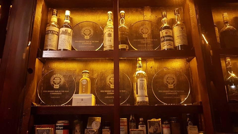 Irish Whiskey Magazine - Whiskey Bars - Garavans (3)