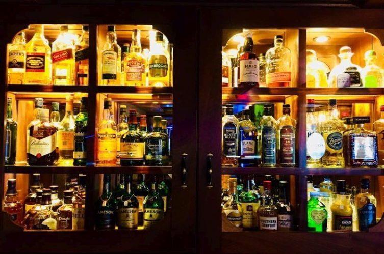 Irish Whiskey Magazine - Whiskey Bars - Garveys (2)