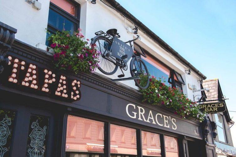 Irish Whiskey Magazine - Whiskey Bars - Graces 2