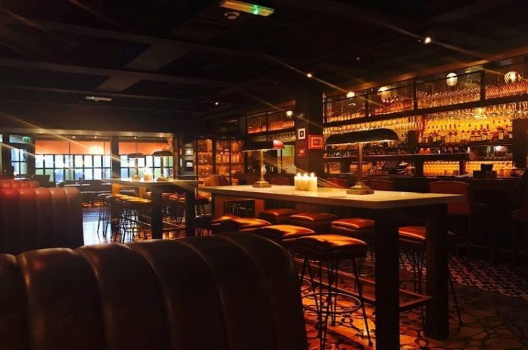 Irish Whiskey Magazine - Whiskey Bars - Graces 3