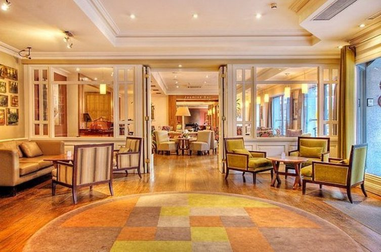 Irish Whiskey Magazine - Whiskey Bars - Jasmine Bar - Brooks Hotels 2