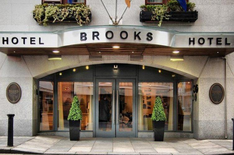 Irish Whiskey Magazine - Whiskey Bars - Jasmine Bar - Brooks Hotels 3