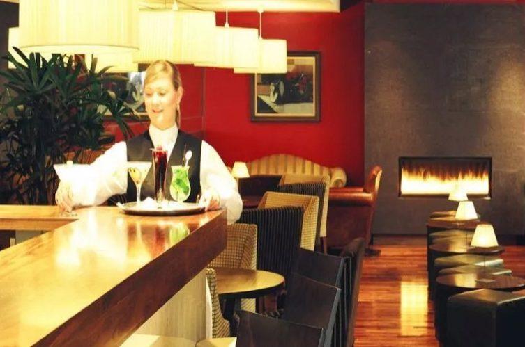 Irish Whiskey Magazine - Whiskey Bars - Jasmine Bar - Brooks Hotels 4