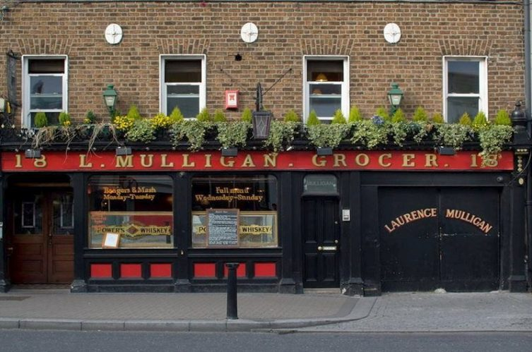 Irish Whiskey Magazine - Whiskey Bars - L.Mulligan Grocer (2)