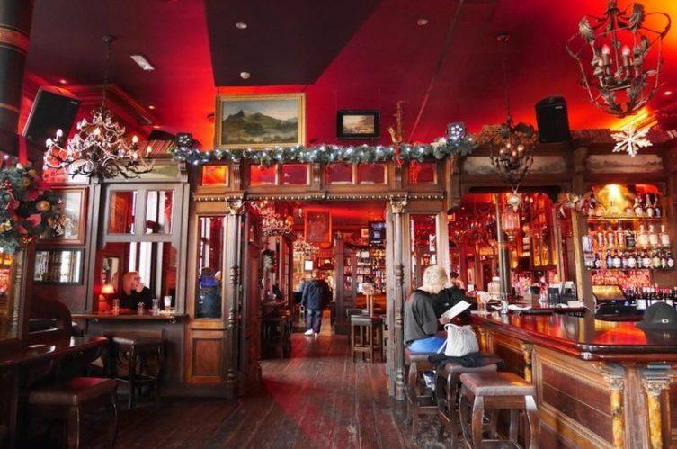 Irish Whiskey Magazine - Whiskey Bars - Left Bank (1)