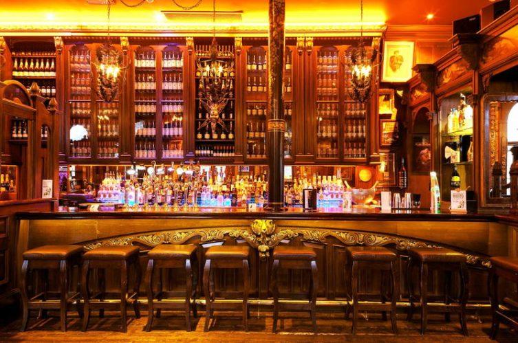 Irish Whiskey Magazine - Whiskey Bars - Left Bank (3)