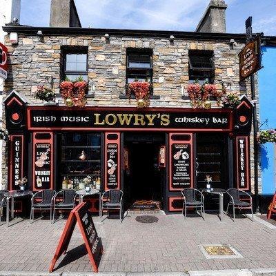 Lowry's Music & Whiskey Bar