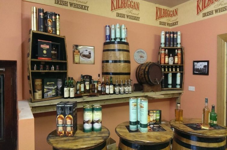 Irish Whiskey Magazine - Whiskey Bars - Martin's Pub & Cooley Whiskey Bar 2