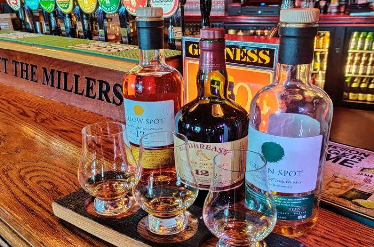 Irish Whiskey Magazine - Whiskey Bars - Matt The Millers (2)