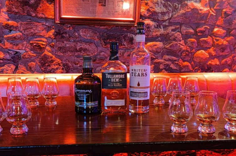Irish Whiskey Magazine - Whiskey Bars - Matt The Millers (3)
