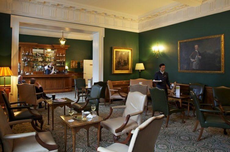 Irish Whiskey Magazine - Whiskey Bars - Merrion hotel 3