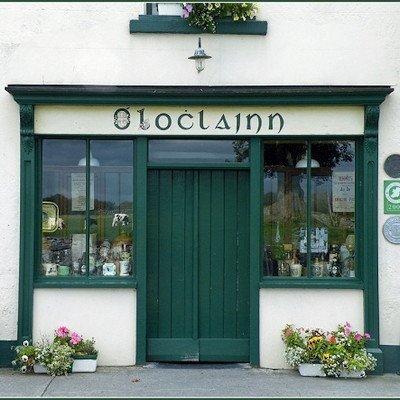 O'Lochlainns Bar
