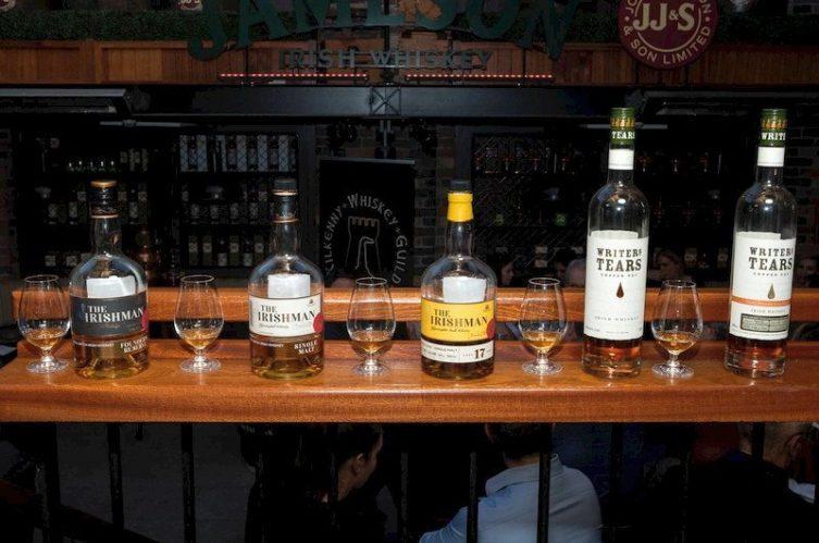 Irish Whiskey Magazine - Whiskey Bars - Paris Texas (3)