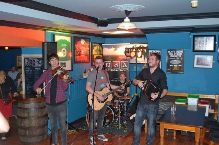 Irish Whiskey Magazine - Whiskey Bars - Paul Geaney's Bar 3