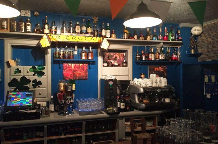 Irish Whiskey Magazine - Whiskey Bars - Paul Geaney's Bar 4