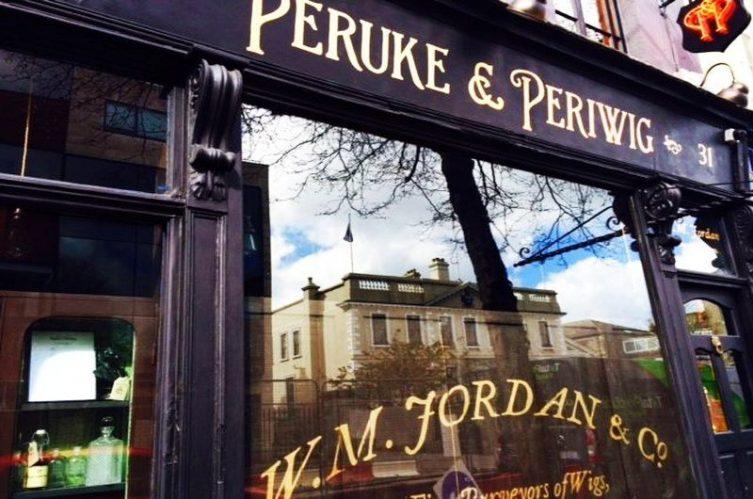 Irish Whiskey Magazine - Whiskey Bars - Peruke & Periwig (3)