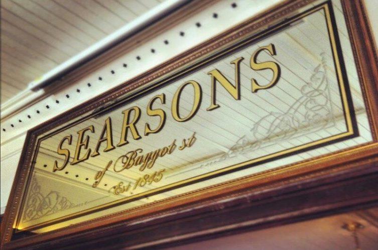 Irish Whiskey Magazine - Whiskey Bars - Searsons (1)