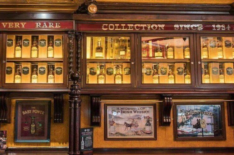 Irish Whiskey Magazine - Whiskey Bars - Sonny Mollys (4)