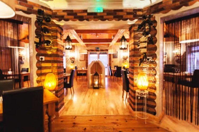 Irish Whiskey Magazine - Whiskey Bars - The Airport View Hotel 2