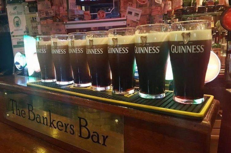 Irish Whiskey Magazine - Whiskey Bars - The Bankers Bar (3)