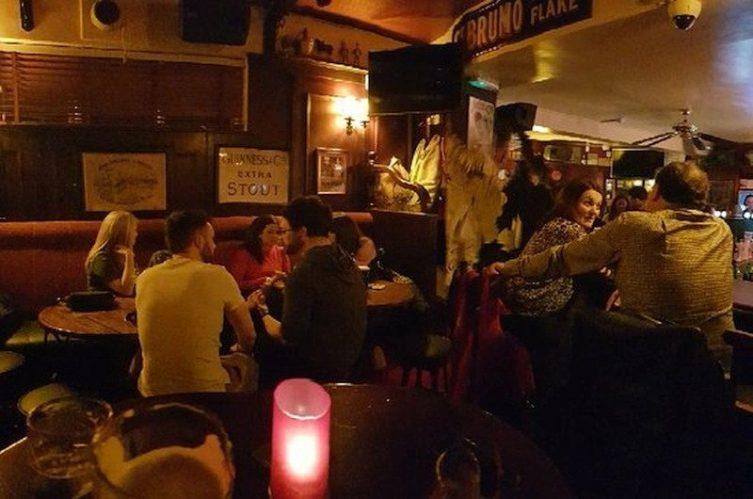 Irish Whiskey Magazine - Whiskey Bars - The Brewery Tap 4