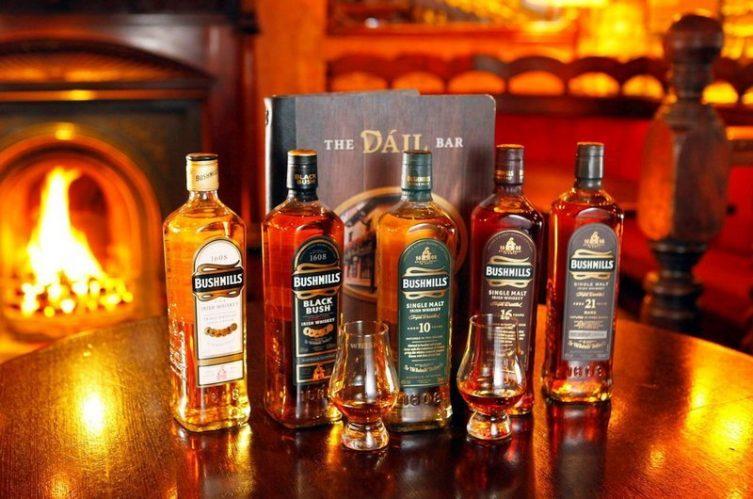 Irish WhiIrish Whiskey Magazine - Whiskey Bars - The Dail Bar (2)skey Magazine - Whiskey Bars - The Dail Bar (2)