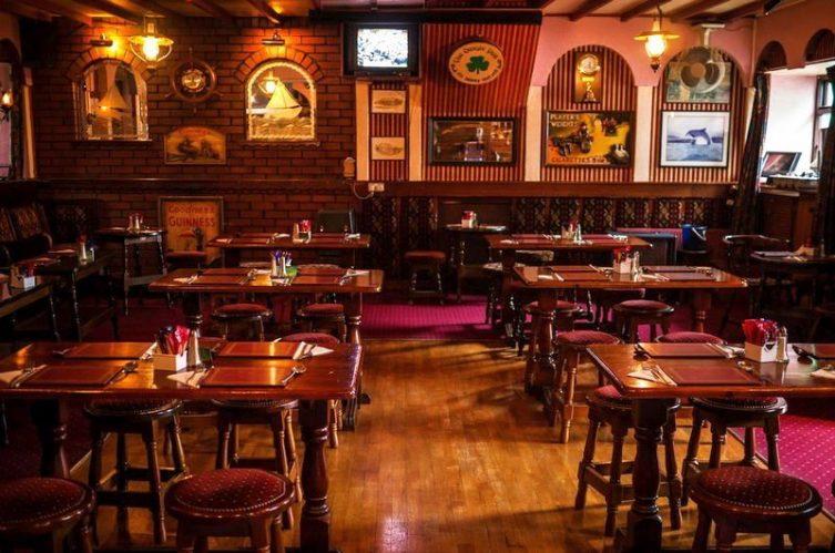 Irish Whiskey Magazine - Whiskey Bars - The Dingle Pub 3