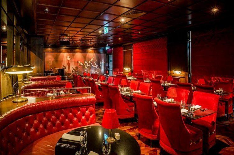Irish Whiskey Magazine - Whiskey Bars - The Merchant Hotel 3