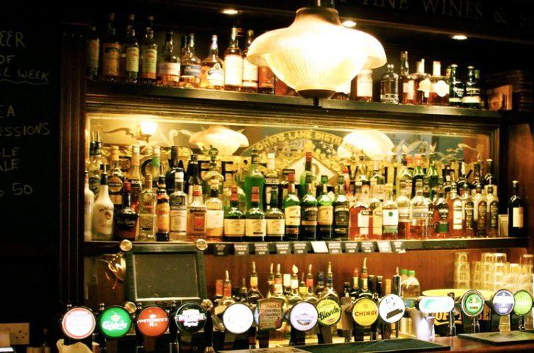 Irish Whiskey Magazine - Whiskey Bars - The Noreseman (1)