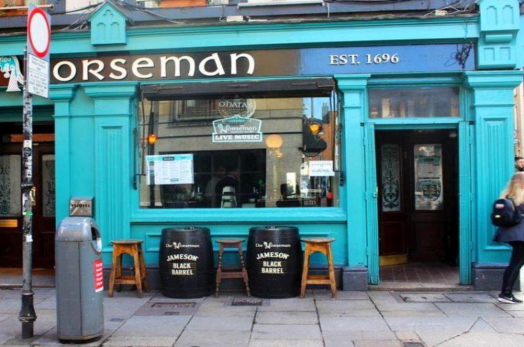Irish Whiskey Magazine - Whiskey Bars - The Noreseman (3)