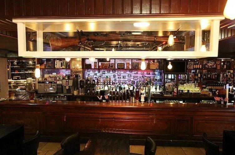 Irish Whiskey Magazine - Whiskey Bars - The Oliver Plunkett 3