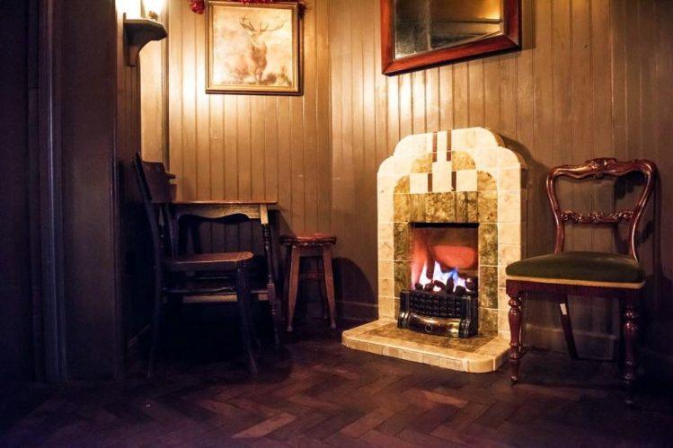 Irish Whiskey Magazine - Whiskey Bars - The Rag Trader 3